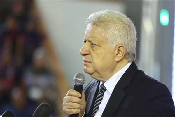 خاص .. كارثة تنتظر جروس واللاعبين حال تمسك مرتضى منصور بموقفه!