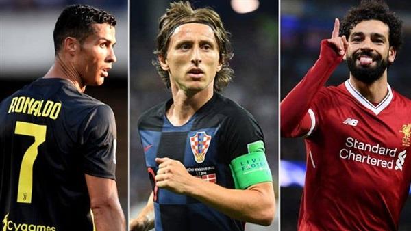"""""""تسريبات"""" تكشف الفائز بلقب أفضل لاعب في العالم"""