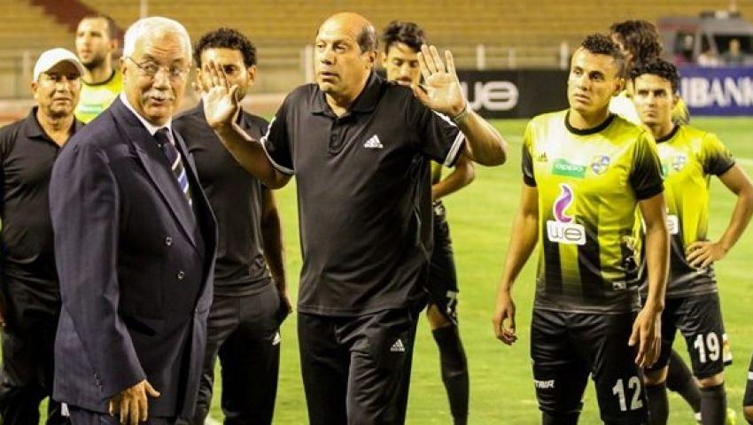 """من البداية للنهاية .. """"الفجر الجديد"""" ينشر كواليس أزمة المقاولون مع اتحاد الكرة"""