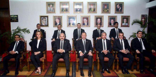 5 قرارات نارية لمجلس إدارة النادي الأهلي